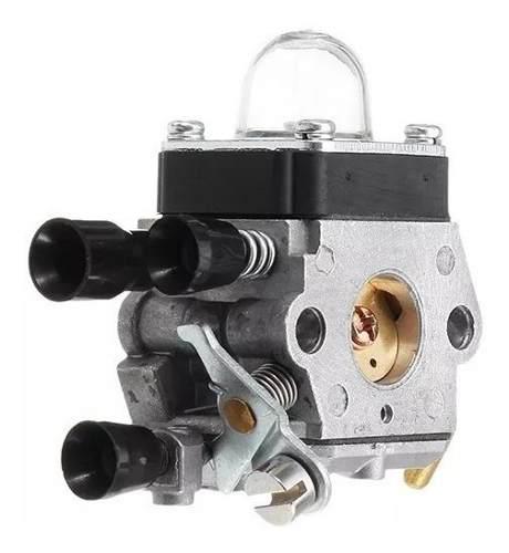 Carburador de recortadores stihl fs38 fs45 fs46 fs55