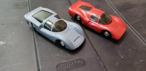 Carros escalectric vintages