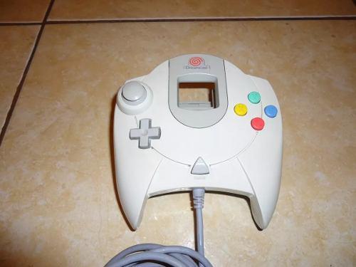 Control Sega Dreamcast Original +++