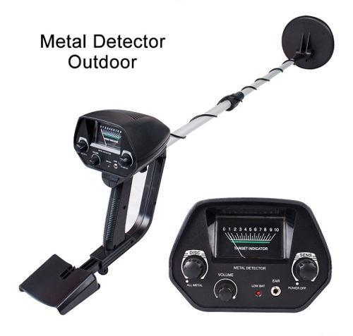 Detector metal maryland -4030 sensor oro alto sensibilidad a