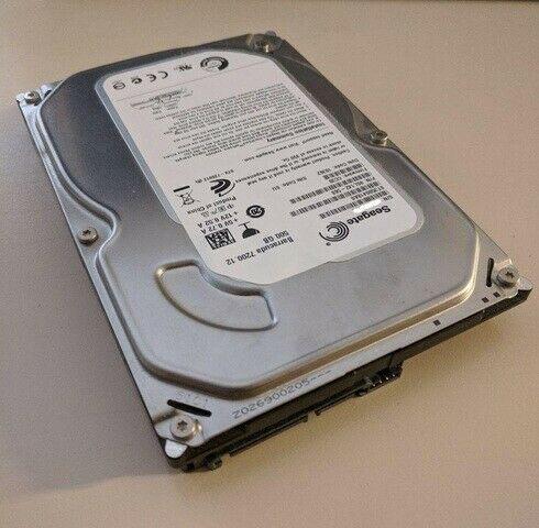 Discos duros sata 500gb para pc de escritorio