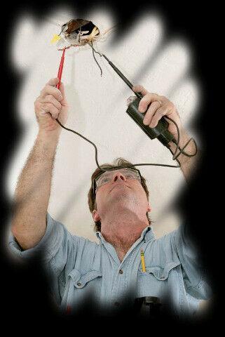 Electricista en tlalnepantla esdras mtz