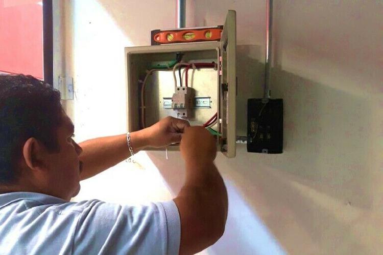 Electricista en guadalupe,san nicolas,apodaca, san