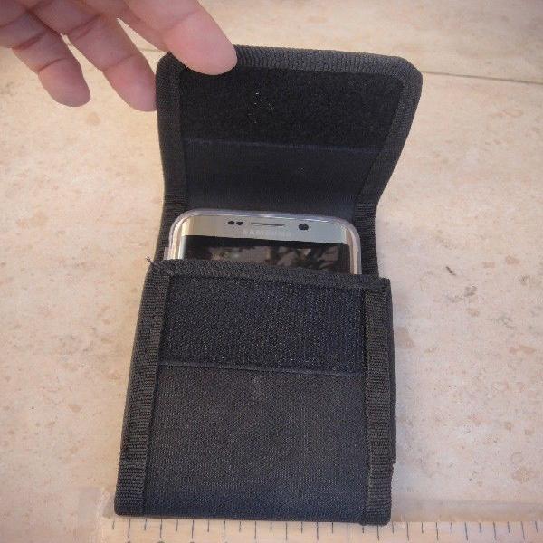 Funda Cinturon Para Samsung Galaxy S7 Edge