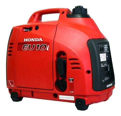Generador planta de luz portatil honda eu10i inverter gxh 50