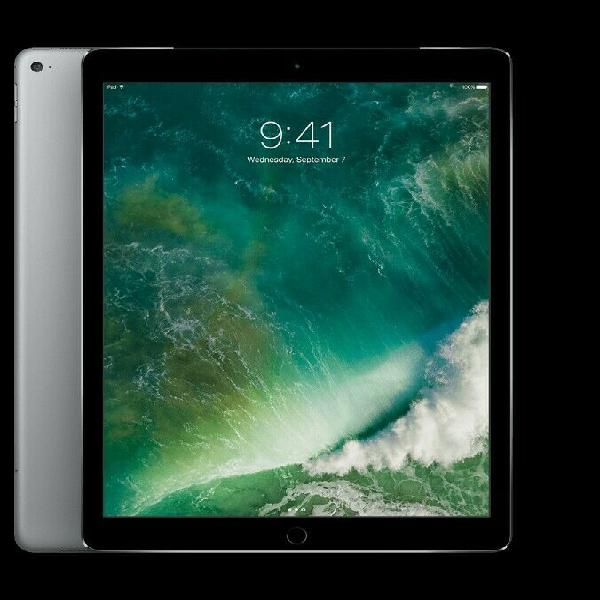 Ipad pro 12.9 impecable