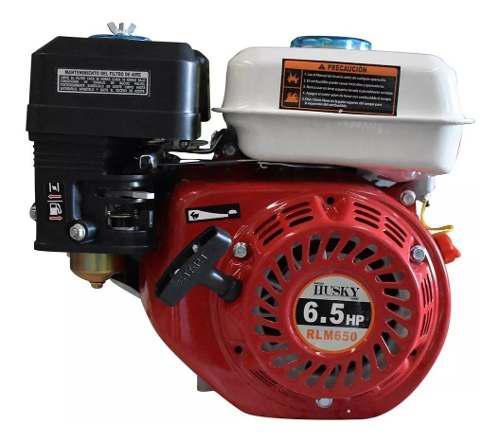 Motor a gasolina 6.5 hp husky, promoción!