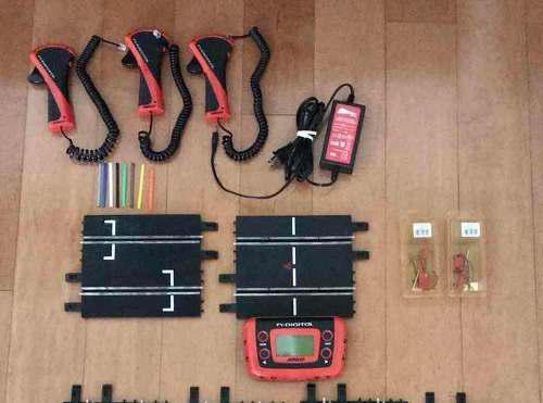 Ninco kit para sistema n-digital ref:40202