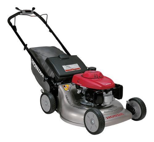 Podadora honda 5.5 hp 163cc 21 autopropulsable hrr 216 vkma