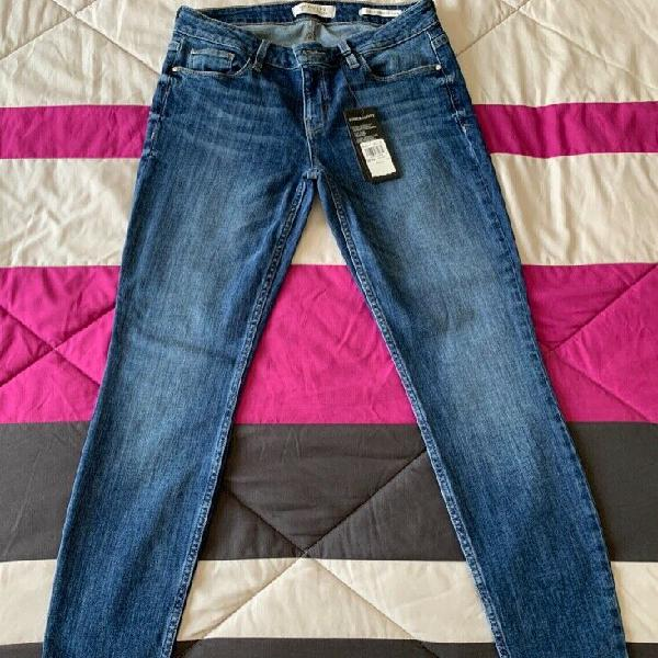 Remato jeans para mujer