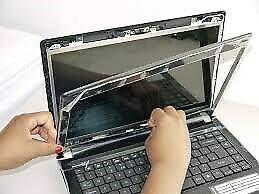 Servicio profesional a computadoras y laptop