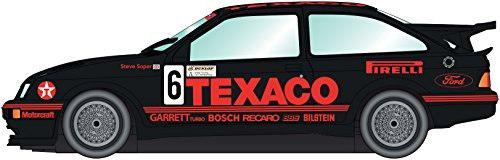 Scalextric ford sierra rs500 texaco british touring champi