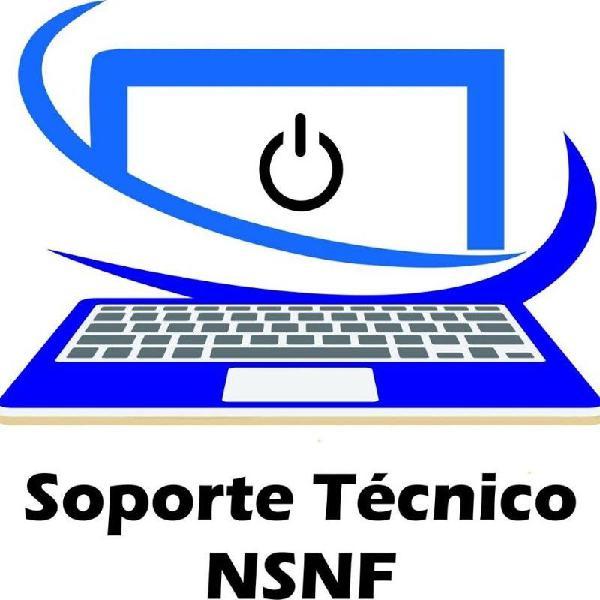 Servicio técnico informatico
