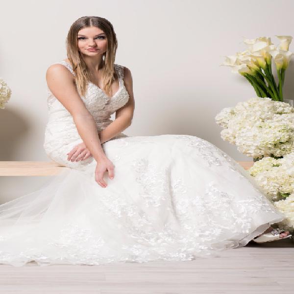 Vestidos de novia por mayoreo y menudeo