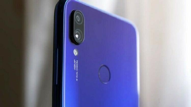 Xiaomi redmi note 7 a tan solo ⇲ $ 4'490  ⬅  4 gb