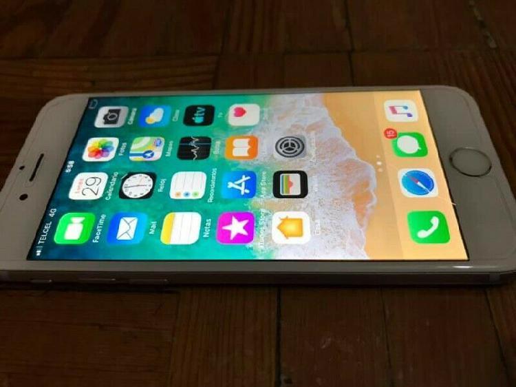 Iphone 6 blanco 16 gb
