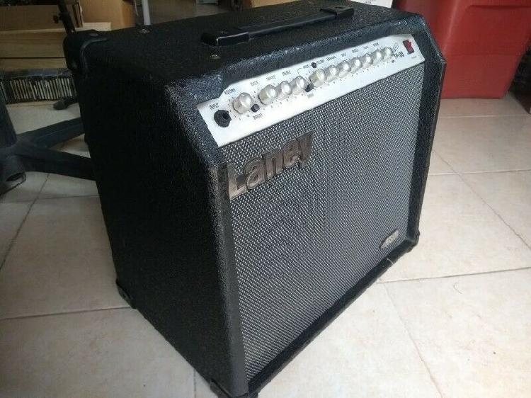 Amplificador laney tf100 fusion