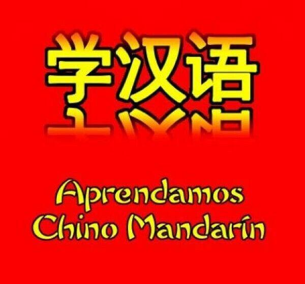 Aprende chino y cumple tus propósitos