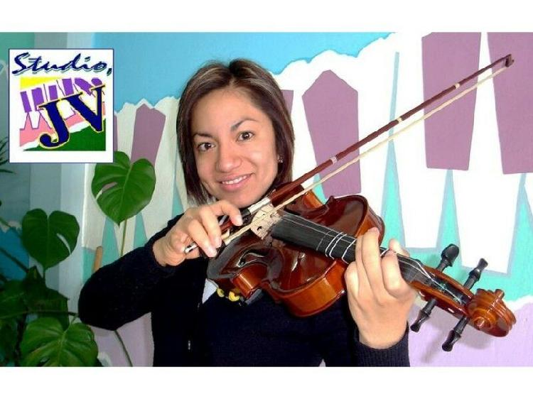 Aprende fácilmente violín