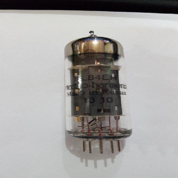 Bulbo el84 para amplificadores de sonido