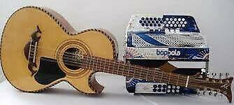 Clases de guitarra canto, teclado en atizapan, para