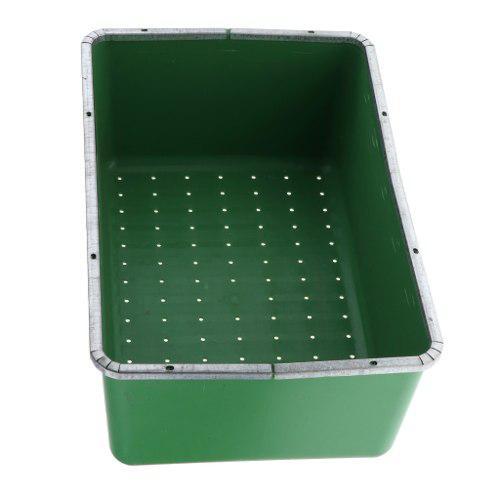 Caja de arena conejo jaula de conejo caja complimentos