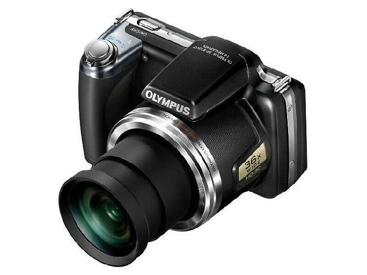 Camara digital olympus