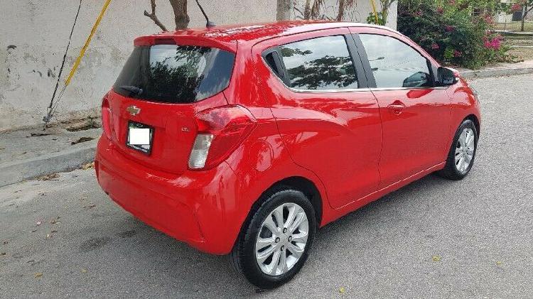 Chevrolet spark 2016 nueva generacion version de lujo ltz el