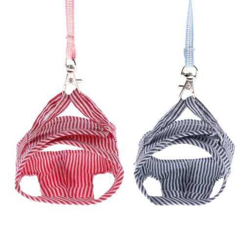 Cuerdas pequeñas para mascotas accesorios hecho de algodón