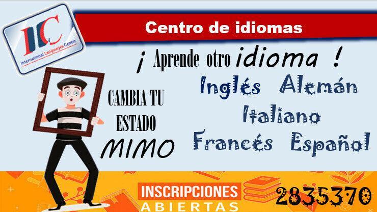 Cursos de francés en puebla