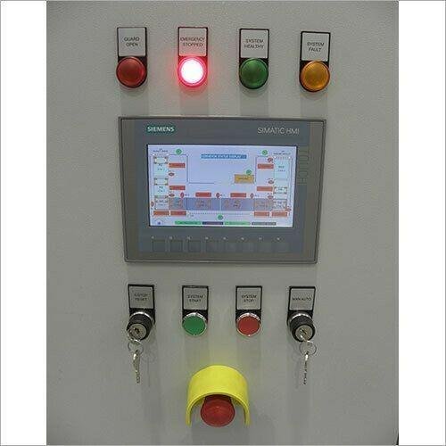 Desarrollo de proyectos automatización y control eléctrico