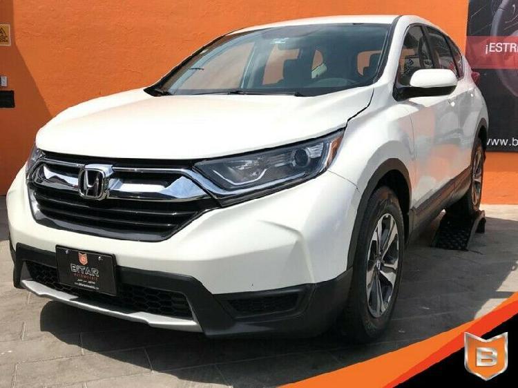 Honda cr-v ex 2017 como nueva!!