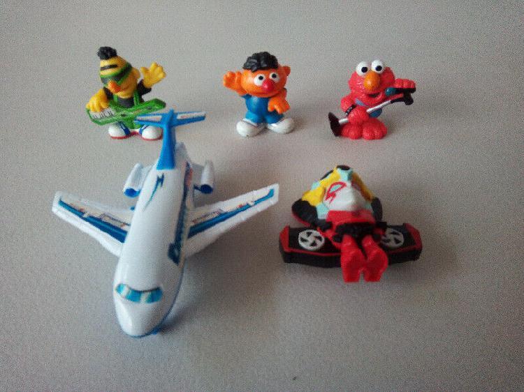 Remato juguetes