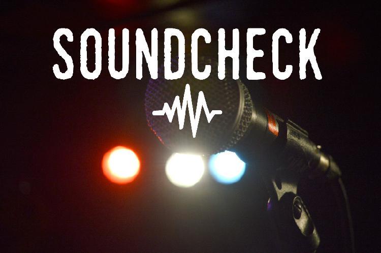 Soundcheck monterrey (ingeniería en audio y electrónica)
