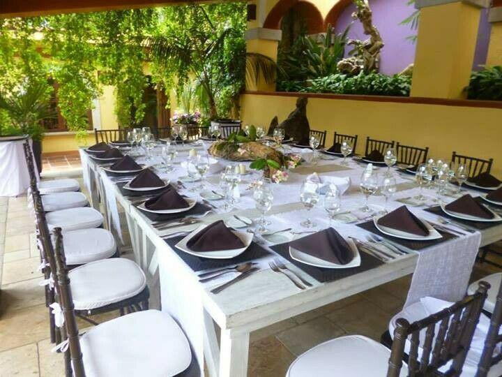 Banquetes paquetes bodas y eventos taquizas parrilladas