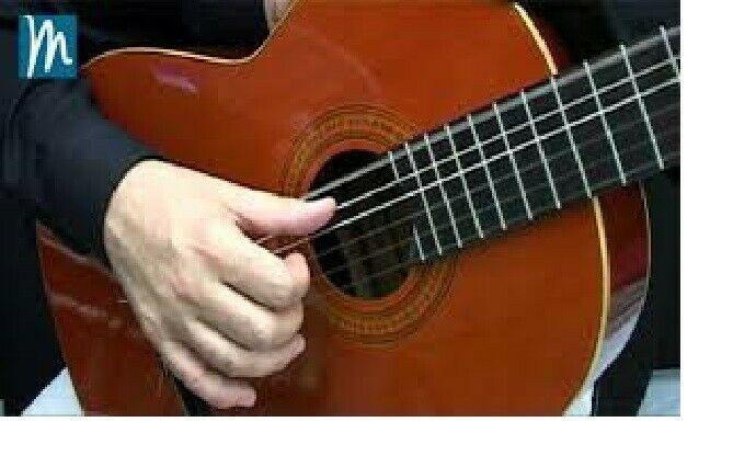 Clases de arpa, cusos de bajo sexto, clases de guitarra