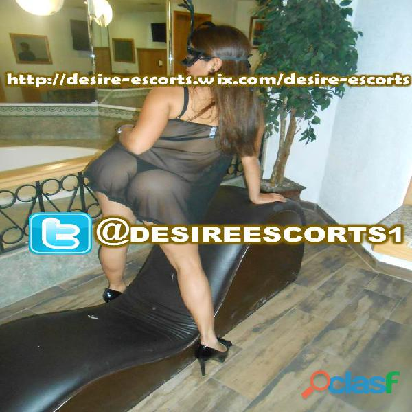 DESIRE ESCORTS EXCLUSIVO PARA CABALLEROS 4425753291