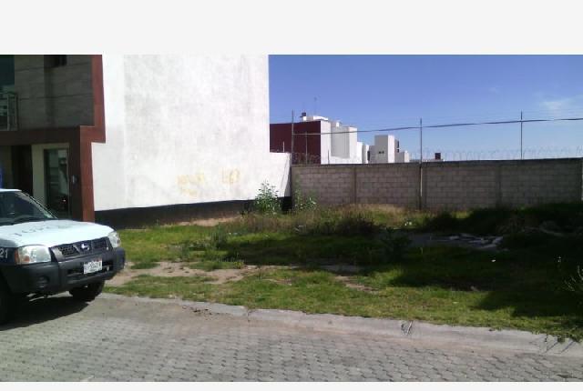 Terreno residencial en venta pachuca hgo.