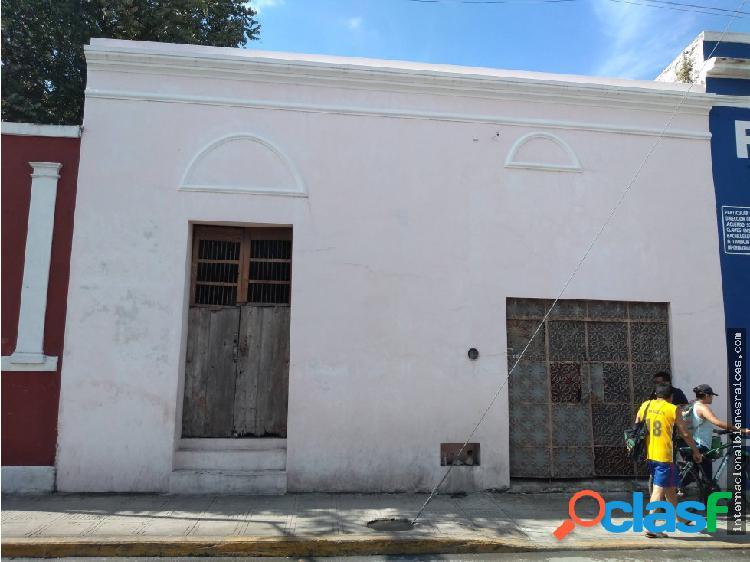 Casona colonial en el centro historico
