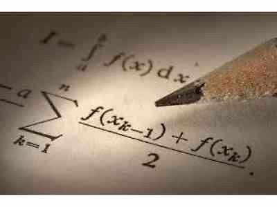 Clases a domicilio de matemáticas física química y