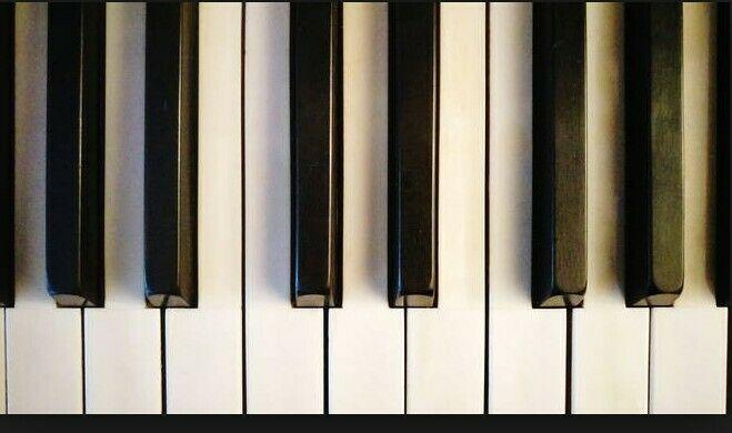 Clases de piano. agiliza tu mente! $250