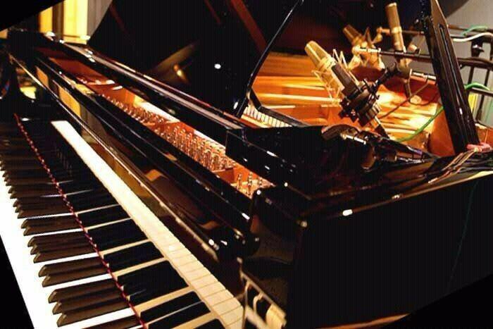 Clases de piano a domicilio en coacalco y tultitlán
