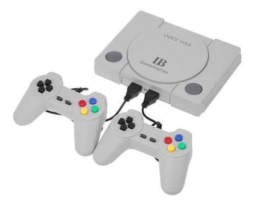 Consola De Videojuegos Retro