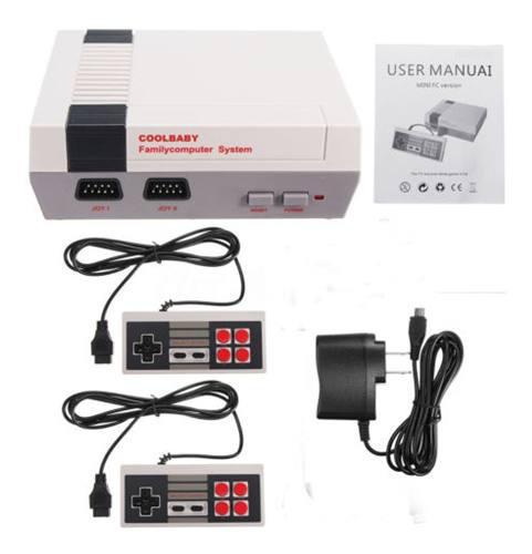Consolas clasicas videojuegos 500 tv, videojuego de ee.uu.