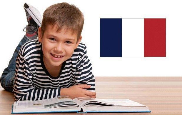 Curso de francés para niños en guadalajara