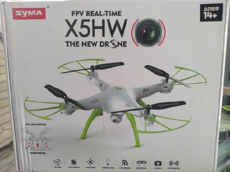 Dron x5hw oferta!