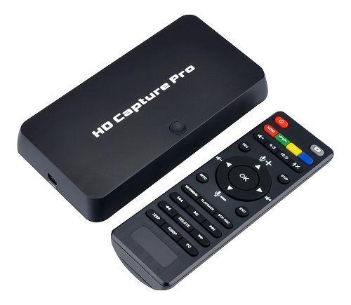 Ezcap295 hd vídeo capture pro 1080p grabador usb 2.0