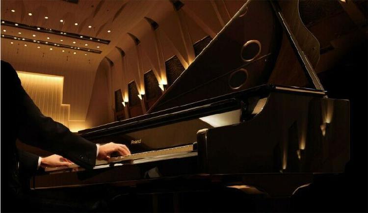 Lecciones de piano a domicilio, escoge tu paquete ya!