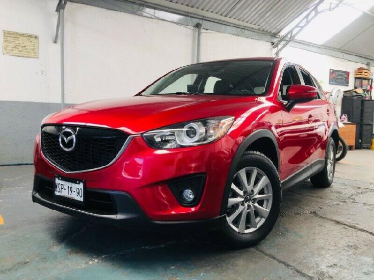 Mazda cx-5 sport automatica pantallatactil cam/rev bluetooth