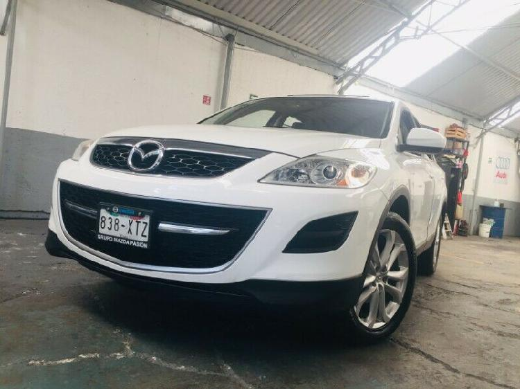 Mazda cx-9 touring piel quemacocos camara de reversa rin 20